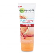 Pure Active Fruit Energy Facial Foam 100ml