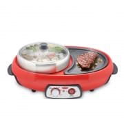 Steamboat with Grill ESB 88P