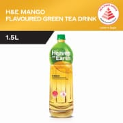 Mango Green Tea 1.5L