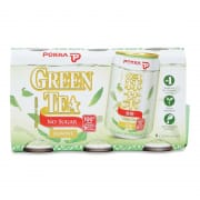 Jasmine Green Tea - No Sugar 6sX300ml
