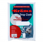 Painting Drop Cloth 9ftX12ft