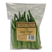 Lady Finger +/-250g