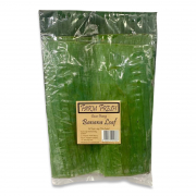 Banana Leaves +/-250g