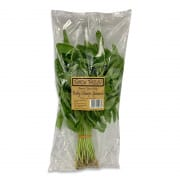 Baby Sharp Spinach +/-200g