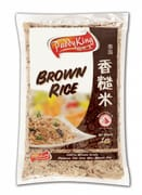 Brown Fragrant Rice 1kg