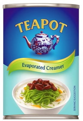 Evaporated Creamer 390g