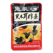 Preserved Stem Mustard With Black Fungus 80g
