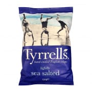Potato Chips Lightly Sea Salt 150g