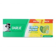 Double Action Toothpaste - 2sX225g