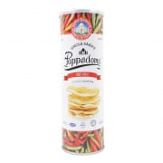 Poppadoms Lentil Chips - Sweet Chilli 70g