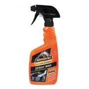Ultra Shine Spray Wax 473ml
