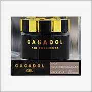 Gagador Gel Air Freshener Lady Guccis 50g