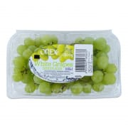 Green Seedless Grapes (Punnet) +/-500g