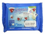 LAUGHING COW Belcube Blue 15 Cubes 78g