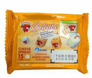 LAUGHING COW Belcube Yellow 15 Cubes 78g