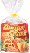 Chicken Burger Feast 10s