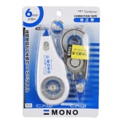 TOMBOW Correction Tape Ct-Cx6/Cr6