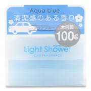 LIGHT SHOWER AQUA BLUE