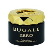 Bugale Zero Gel Air Freshener in Gold Shampoo AA-74
