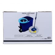 Spin Mop With Pedal 8.5L