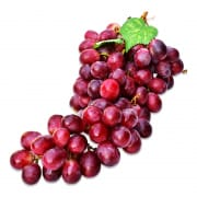 Red Seedless Grape 650g