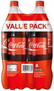 Coke Value Pack 2sX1.5L