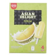 Asian Delight Durian Multi Pack 4sX260ml