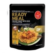 Indian Curry with Rice 260g