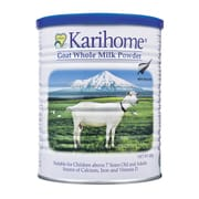 Goat Whole Milk Powder 400g