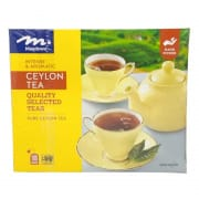 Ceylon Tea Bag 100sX2g
