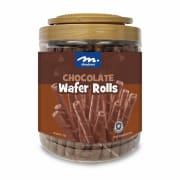 Wafer Roll Chocolate 700g
