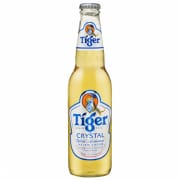 TIGER CRYSTAL PINT 325ML 1S