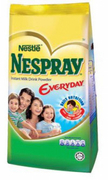 Nespray Everyday Instant Milk Powder