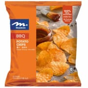 Potato Chips BBQ