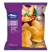 Potato Chips Tom Yum 60g