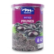 Pitted Prunes 340g