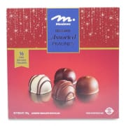 Assorted Pralines 190g