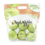 APPLE GRANNY SMITH BAG 900G