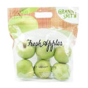Apple Granny Smith Bag