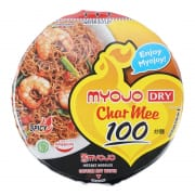 Dry Char Mee 89g
