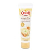 F&N FULL CREAM CONDENSED MILK 180G