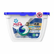 ARIEL DETERGENT POWER GEL A/BAC 18'S
