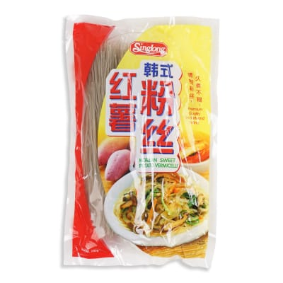 Korean Sweet Potato Vermicelli 200g