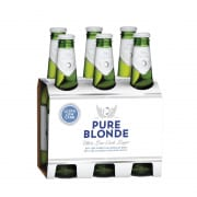 Pure Blonde Bottle 6sX355ml