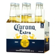 Corona Extra Bottle 6sX355ml