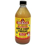 Organic Apple Cider Vinegar 473ml