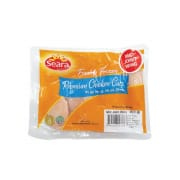 Fresh Chicken Mid Joint Wing IQF 300g