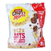 Oats Double Choco Multipack 224g