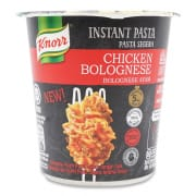 Chicken Bolognese Pasta Cup 40g