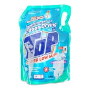 Liquid Detergent Super Low Suds Anti-Bacterial 1.5kg